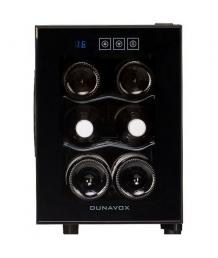 Dunavox DAT-6.16C Винный шкаф