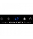 Dunavox DX-32.88DBK Винный шкаф
