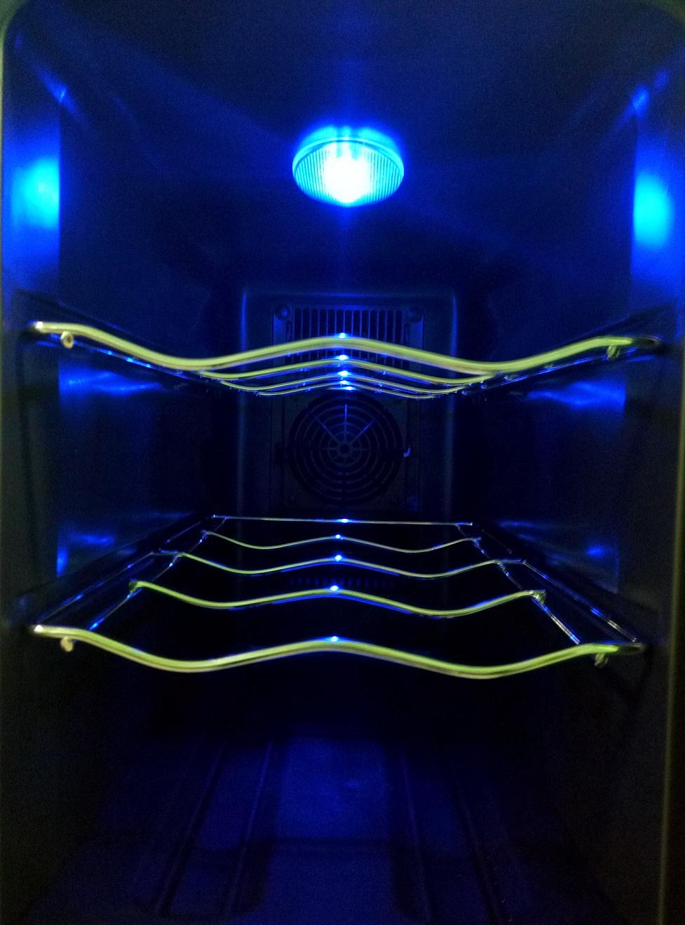 Винный шкаф Dunavox отзывы