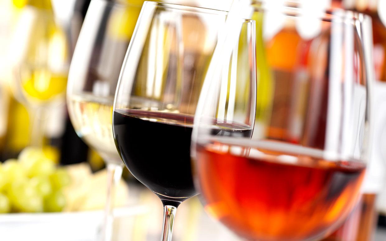 температура для хранения вина