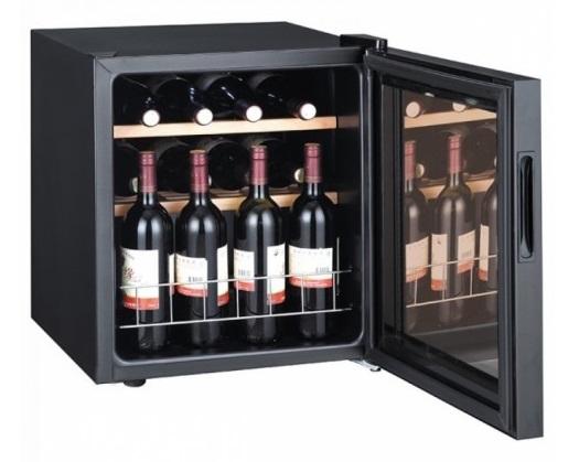 Маленький винный шкаф